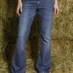 I Jeans LifeGate rispettano l'ambiente