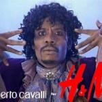 Roberto Cavalli per H&M