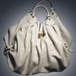 Mahina XXL, la prima borsa morbida Louis Vuitton