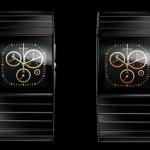 Gli orologi Ceramic Chrono di Rado