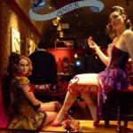 Lingerie e sextoys fanno rima con glamour