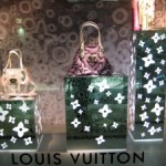 La linea mare Louis Vuitton Tahitiennes