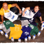 Milky Wear: le t-shirt fatte con il latte