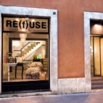 Re(f)use: la boutique del riciclo di Carmina Campus