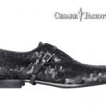 Le Beckham Shoes di Paciotti per l'A-I 2009/10