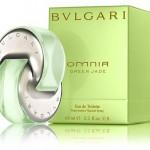 Omnia Green Jade, il nuovo profumo di Bulgari