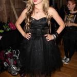 Presentata la nuova collezione Abbey Dawn by Avril Lavigne