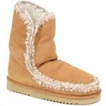Mou boots, gli stivali di montone ideali contro il freddo