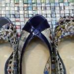 Da Taiwan le scarpe in carta di giornale