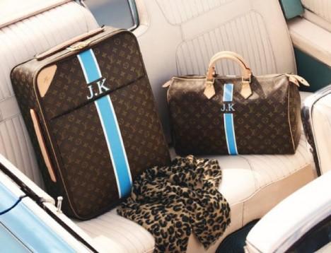 Mon Monogram, personalizzare online le borse Vuitton