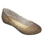 Melissa: le scarpe di gomma per la P/E 2010