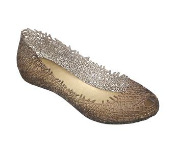 reputable site 87914 638ae Melissa: le scarpe di gomma per la P/E 2010 « Tendenziosa