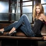 Jeans: anche Fornarina dice super-slim
