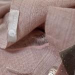 Pyaar: le sciarpe fatte con amore