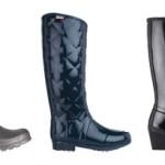 Hunter, Choo e Gucci: i rain boots più chic