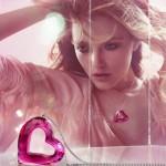 Il regalo perfetto per San Valentino brilla di cristallo Swarovski