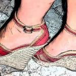 Sandali: quali indossare quest'estate?