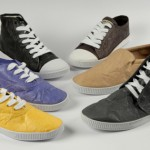 Civic Duty: le scarpe ecologiche che sembrano di carta