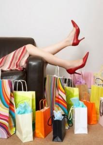 Shopping benefico il 29 aprile