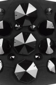 Cintura con pietre preziose di Givenchy