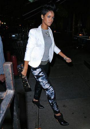 J brand Rihanna